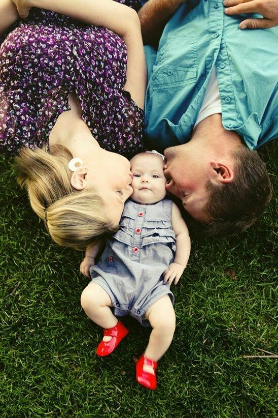 Legendas para Fotos com a Família