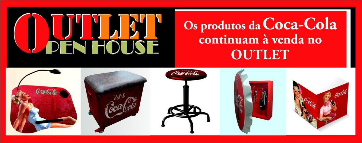 Newsletter Outlet Coca_Cola Site
