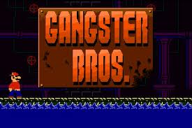 Gangster Bros
