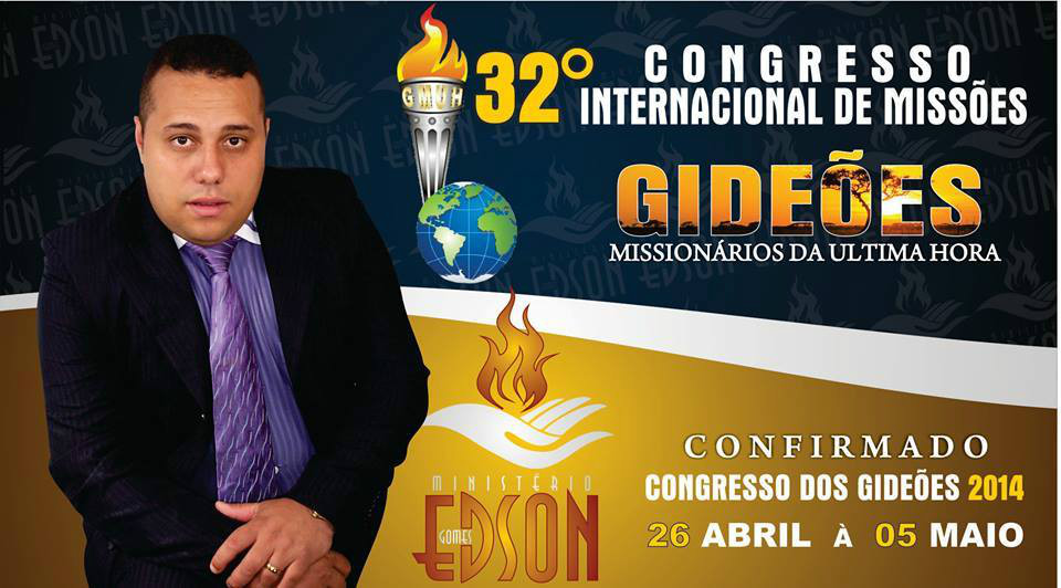 gideoes 2014