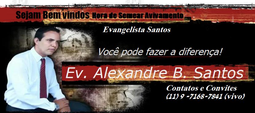 Evangelista Santos