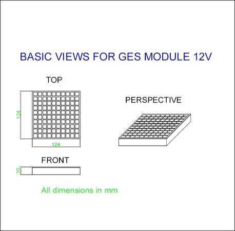 GES Module
