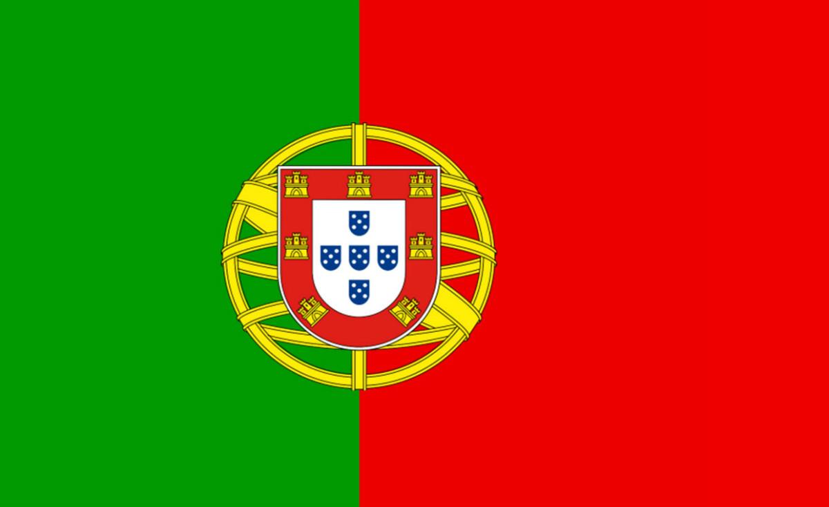 BANDEIRA DE PORTUGAL   Em alta difinição