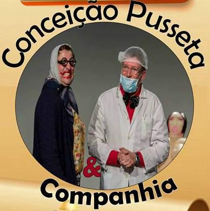 Conceição Pusseta & Companhia