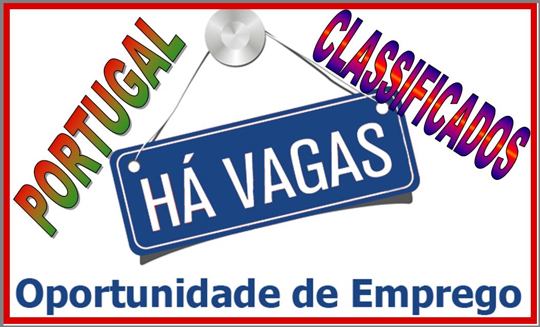 OFERTAS DE EMPREGO
