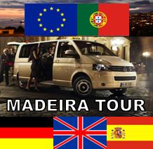 MADEIRA VIP TURISMO