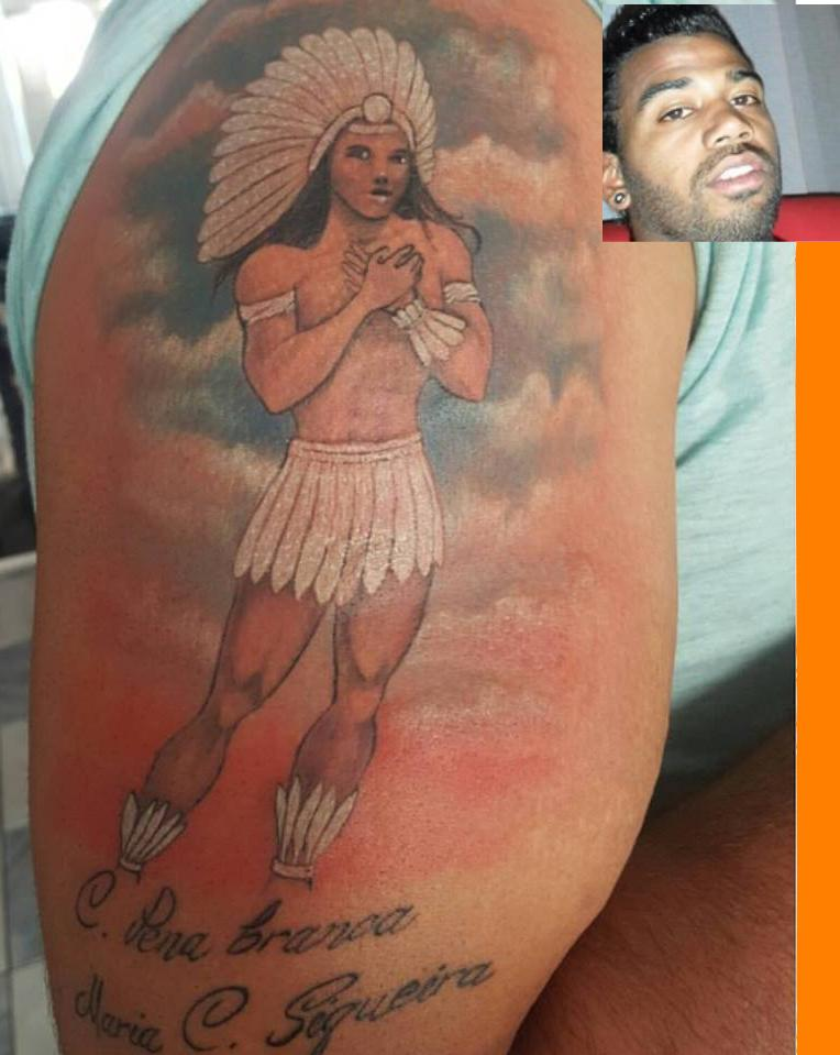 Rogério Tatuador
