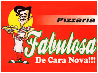 Pizzaria Fabulosa