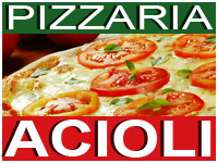 Pizzaria Acioli