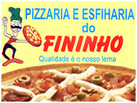 Pizzaria do Fininho