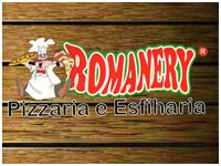 Pizzaria e Esfiharia Romanery