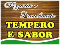 Pizzaria e Lanchonete Tempero e Sabor