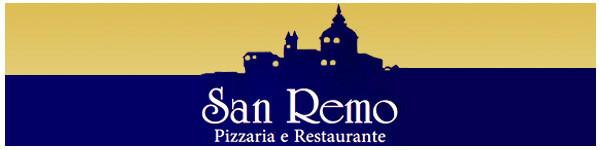 San Remo Pizzaria e Restaurante