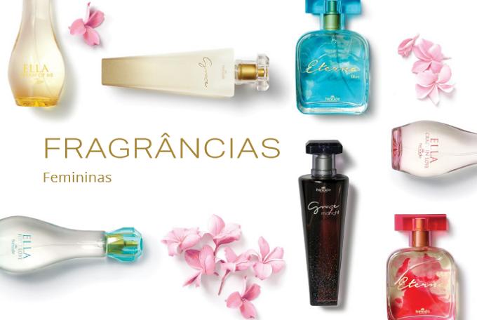 Perfumaria Feminina