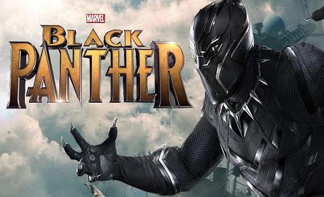 """Marvel apresentou 1º trailer completo do filme """"Pantera Negra"""" que chega aos cinemas em fevereiro"""