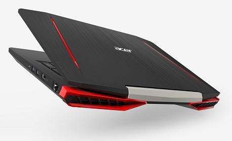 Fabricante Acer anunciou novos