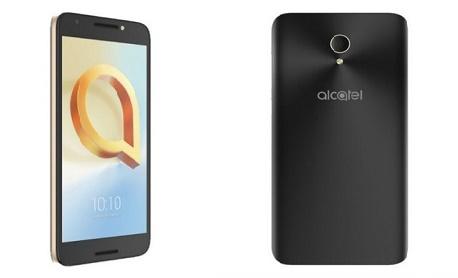 """Lançamento: Smartphone """"Alcatel A3 Plus"""" chega ao Brasil com tela de 5,5 polegadas e TV digital"""