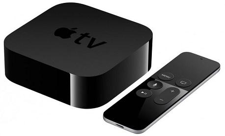 """Lançamento: A """"Apple TV 4K"""" já esta disponível para o mercado brasileiro por a parti de R$ 1.299"""