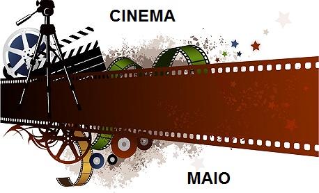 Veja as principais estreia de filmes no cinemas brasileiro neste mês de maio