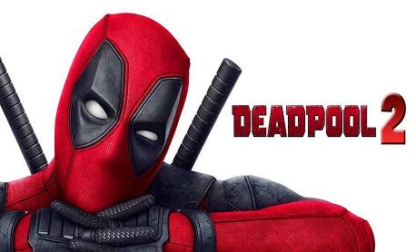 """O filme """"Deadpool 2"""" ganhou primeiro teaser irônico, com novas cenas de ação e aula de pintura"""