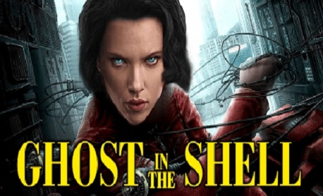"""trailer' da adaptação do mangá """"Ghost in the Shell"""