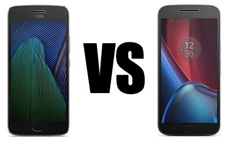 Tecnologia: Moto G4 Plus ou Moto G5? Veja o comparativo de smartphone