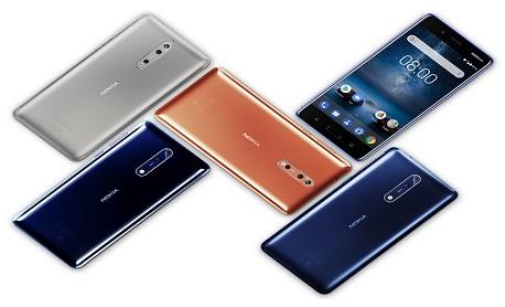 """Rumores: Um novo """"Nokia 8 turbinado"""" deve ser lançado no mês que vem na Alemanha"""