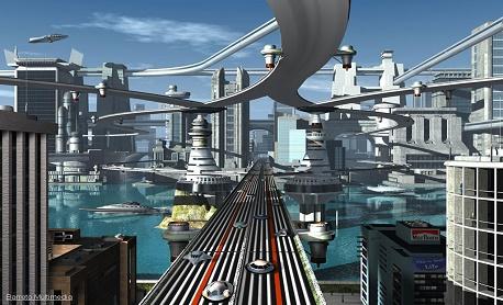 """Mundo Cientifico: Veja um estudo sobre o """"Mundo Inteligente"""" um futuro smart que esta chegando"""