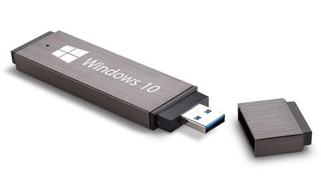 Tecnologia: Saiba aqui como instalar o sistema gratuito da Microsoft Windows 10 em um pen drive