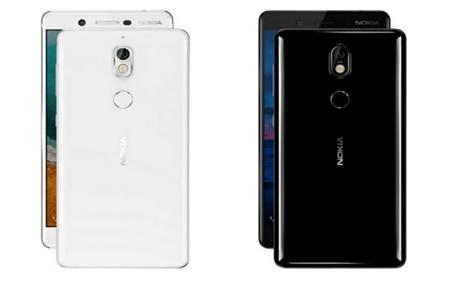 """Tecnologia: Novo smartphone """"Nokia 7"""" é anunciado e chega com tela de 5,2 polegadas e Snapdragon 630"""