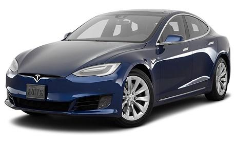 """Tecnologia: Montadora Tesla não fabricara mais o """"Model S 75"""" modelo mais barato da linha"""