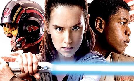 """Veja aqui o trailer oficial do filme """"Star Wars: Os Últimos Jedi"""" esta emocionante"""