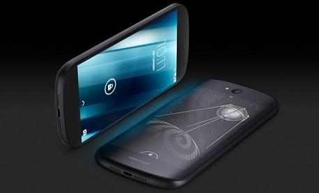 """Tecnologia: Conheça """"Yota3"""" a nova geração do smartphone de duas telas que quer lhe conquistar"""