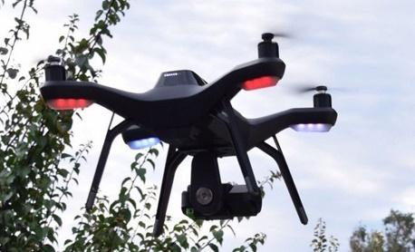 """Tecnologia: Conheça um drone que """"detecta batimento cardíaco e respiração"""" para ajudar em resgates"""