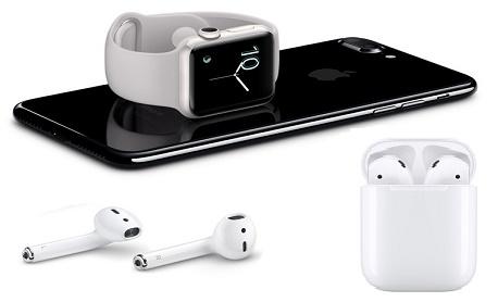 Tecnologia: Saiba tudo sobre AirPods os fones de ouvido wireless dos iPhones que chega com tudo