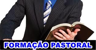 Resultado de imagem para formação pastoral