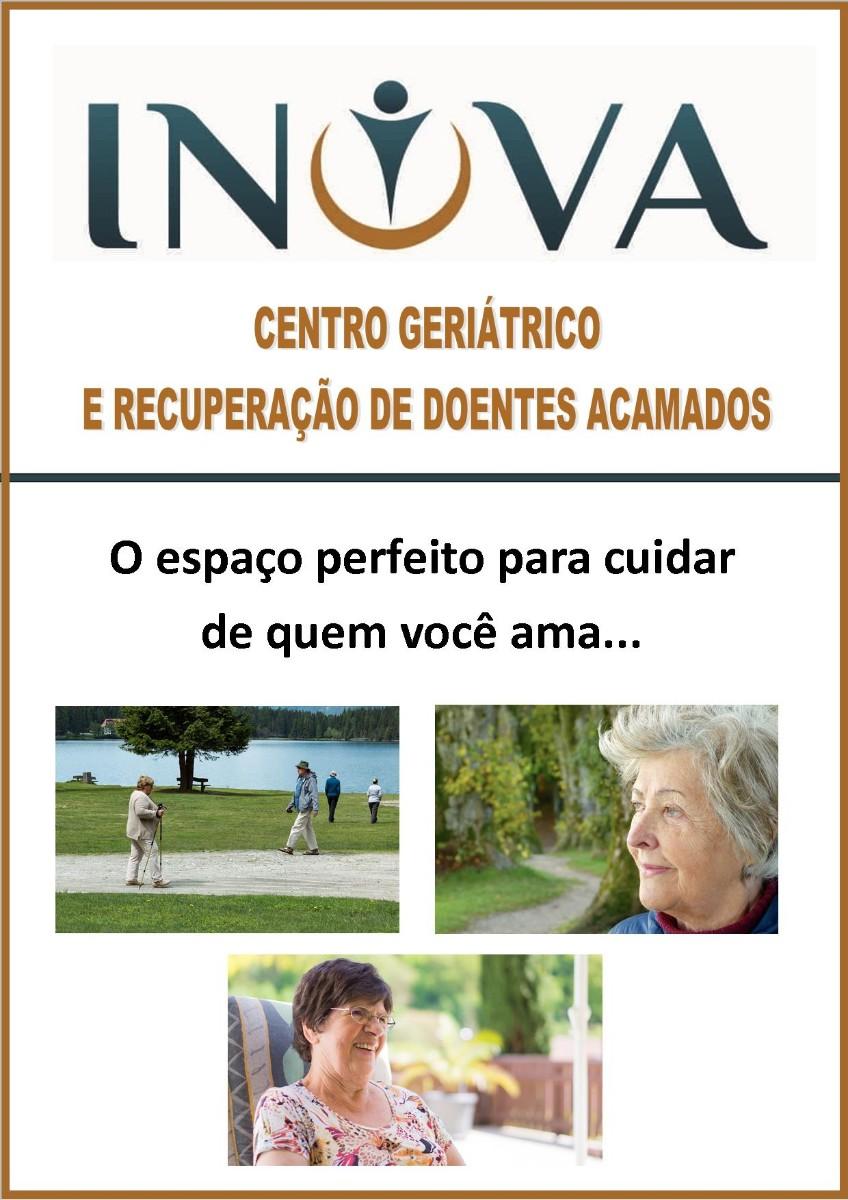 centro geriatrico inova