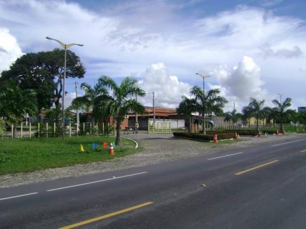 village das palmeiras