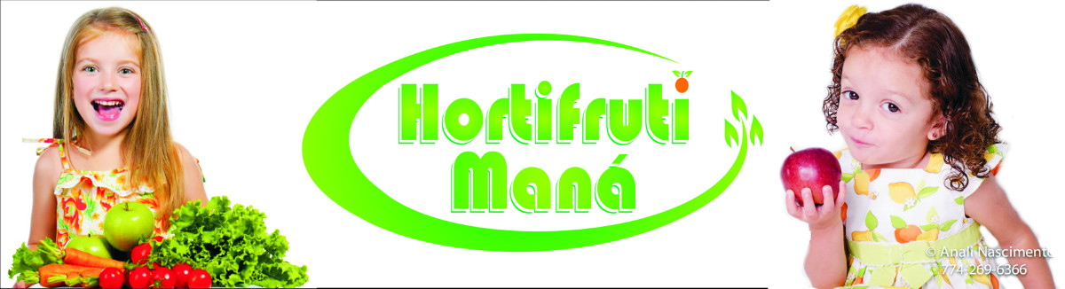 Hortifrúti Maná