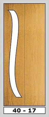 Camarão 40 - 17