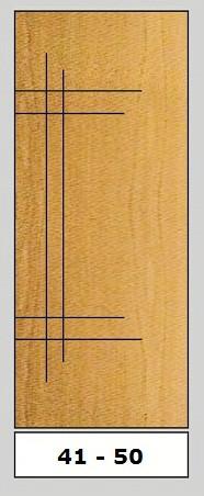 Porta 41 - 50