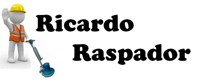 Ricardo Raspador