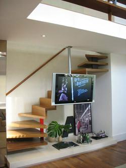 Escada 18