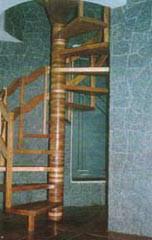 Escada 6