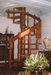 Escada 7