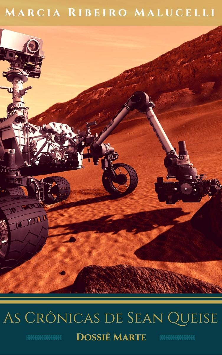 Dossiê Marte
