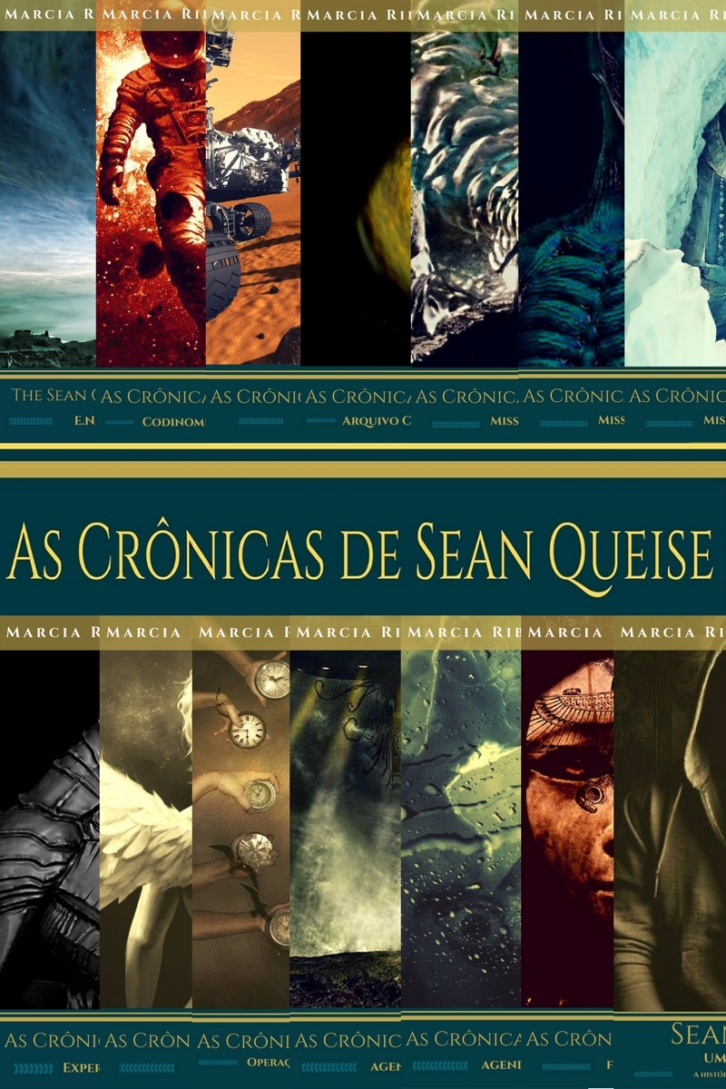 As Crônicas de Sean Queise