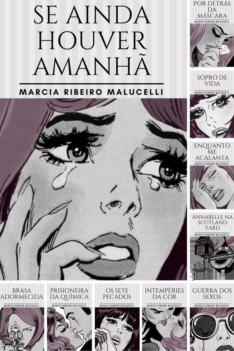 Coleção Annabelle, Senhorita detetive