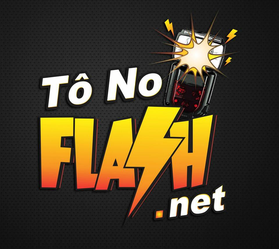 to no flash
