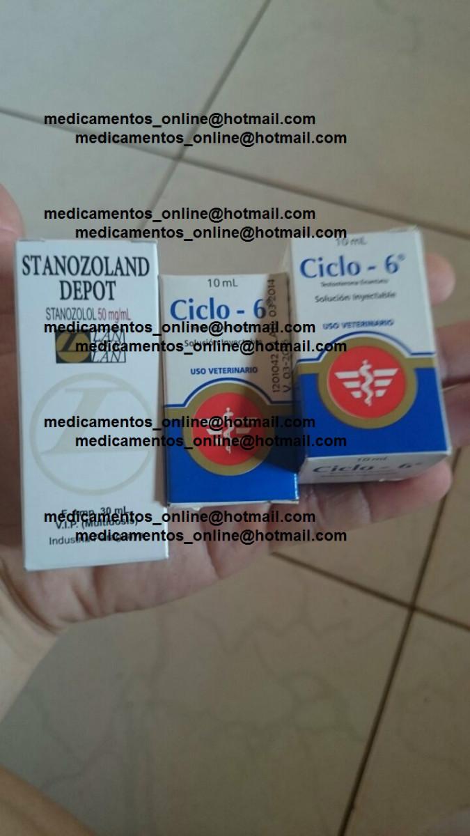 stanozolol capsulas ciclo